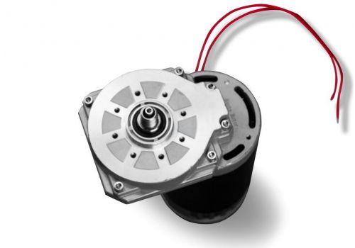 Электродвигатель привода щетки, 220В 550Вт