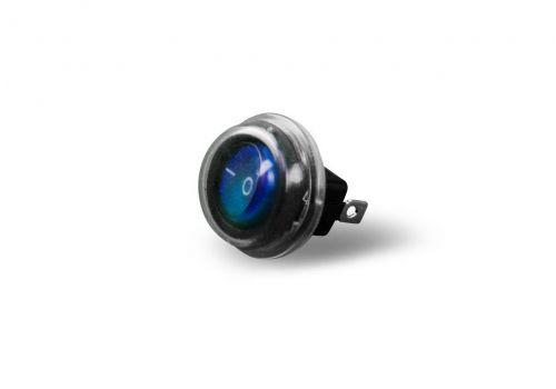 Кнопка вакуума (синяя)