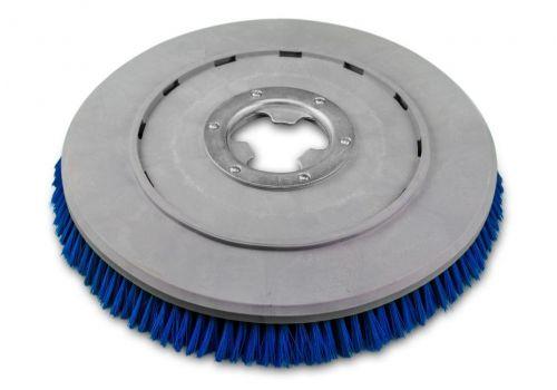 Щетка D510 мм, мягкая